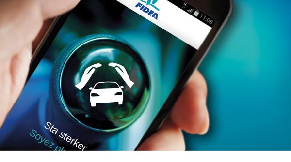 app Fidea
