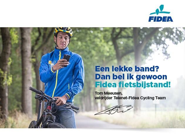 fietsbijstand